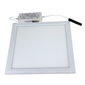 LED Ceiling panel light china led panel 600x600 square 2x2 led panel light 48W 54W 72W