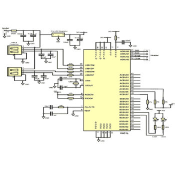Simple Radio Broadcast Pcb Design For Fm Transmitter Circuit Board ...