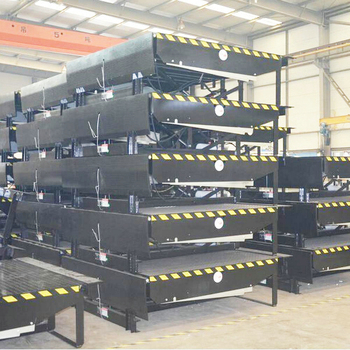Alibaba Products Convenient Mobile Hydraulic Dock Leveler Buying ...