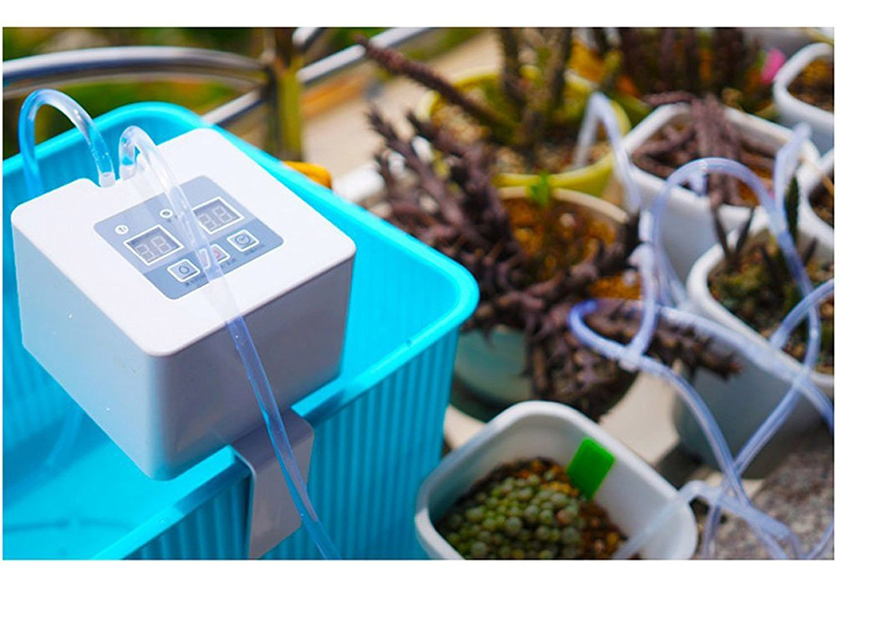 Buy Oyoy Automatic Drip Irrigation Kit Self Watering