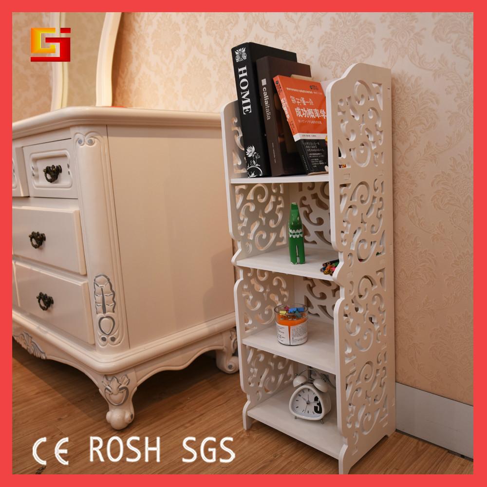 Estanterias para libros baratas estantes librera for Muebles zapateros decorativos