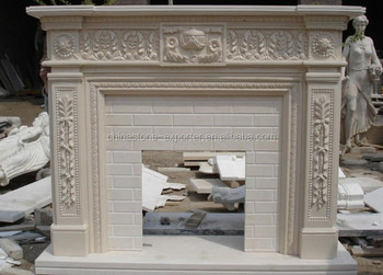 European Style Selections Fireplace