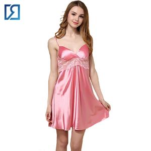 China Sexy Sleepwear Women Nightdress 70fa20543
