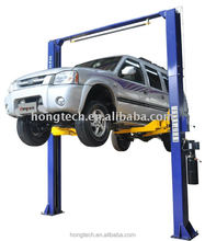 two post auto car lifts/hydraulic car lift