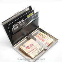 Exquisite business card case /name card holder