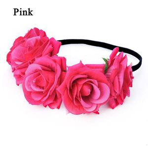 Baby Flower Headband New Cute Baby Photos Flower Girl Headpieces