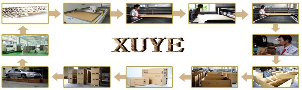 Logotipo personalizado de impresión de papel Kraft cartón corrugado caja de cartón