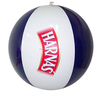 Hot Item in Summer Customized PVC big Inflatable Beach Ball