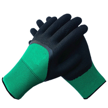 With Good Offer Cotton Glove Safety Rugged Wear Work Gloves Working Gloves  Importers Saudi Arabia - Buy Working Gloves Importers Saudi Arabia,Cotton