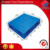 Steel tubes reinforced double side cheap balance plastic pallet prices
