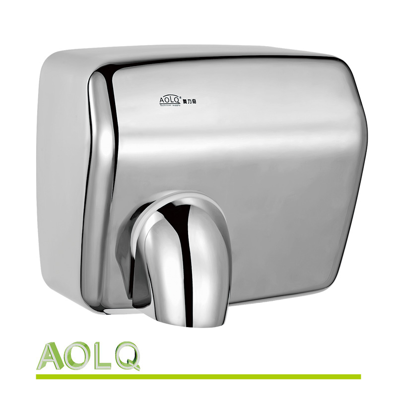 2017 alibaba top quality best price air injection hand dryer