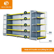 Metallo Supermercato snack display rack/<span class=keywords><strong>pane</strong></span> cibo <span class=keywords><strong>scaffale</strong></span>/cancelleria mostra display stand