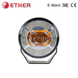 looking distributors in uae E-mark IP66 fog lamp for citroen c4