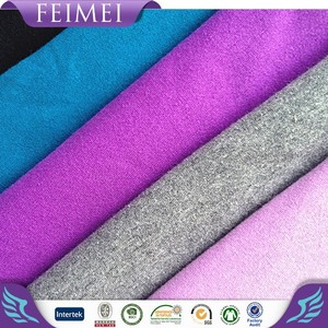 2016 Newest Design Cotton Polyester french terry knitting fabric