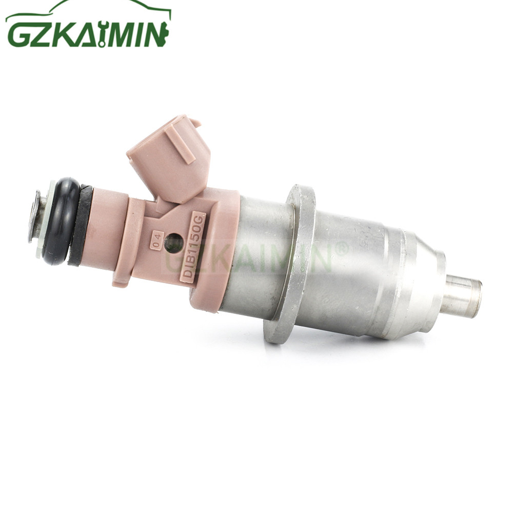 TOP ONE HIGH QUALITY oem E7T05081 FIT FOR for Mitsubishi E7T05081 DIB1150G NOZZLE 1465A012 <strong>FUEL</strong> INJECOTR E7T05081