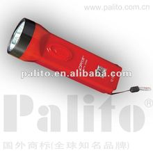<span class=keywords><strong>2012</strong></span> Super brillante LED recargable linterna con dinero Luz