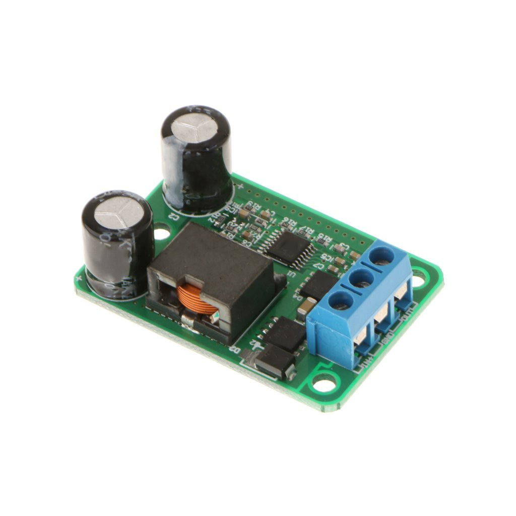 Audio Power Meter Buy Qianson Dc 5v 12v Level Indicator Vu Driver Magideal Step Down Module 24v Turn 5a Supply