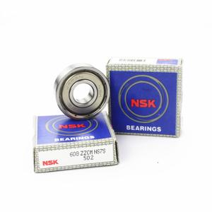 Nsk Deep Groove Ball Bearing 608, Nsk Deep Groove Ball Bearing 608