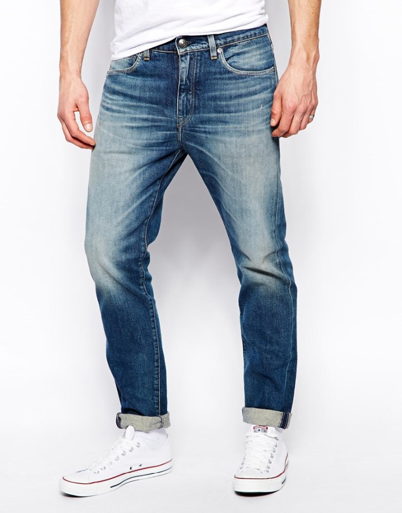 New Design Mid Wash New Style Jeans Pent Men - Buy New Style Jeans ...