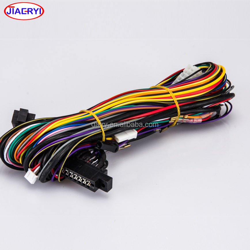 Cummins Wiring Harness, Cummins Wiring Harness Suppliers and ...