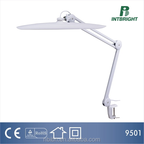 tool work lamp&light with clamp/ table base/ floor stand portable 117 pcs SMD LED work lamp dimming led work light bench Lamp
