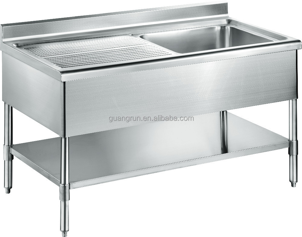 Used Commercial Kitchen Sinks