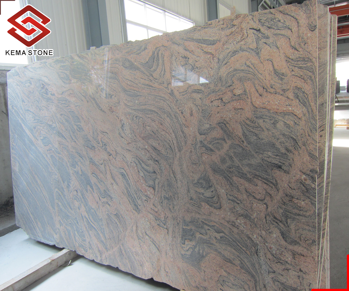 Indian Juparana Colombo Granite Slabs
