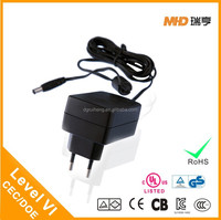 High quality Universal 12V 3A Power Adapter