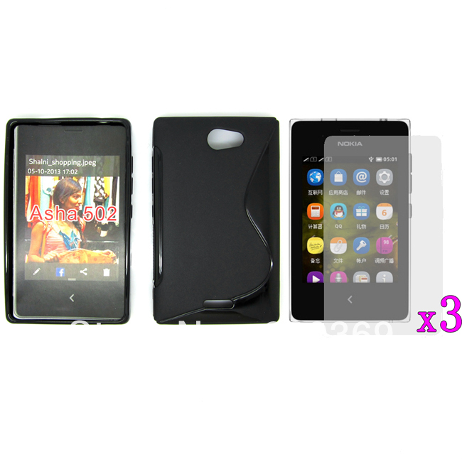 buy online f3dbf 5f216 Cheap Nokia Asha 200 Cover Case, find Nokia Asha 200 Cover Case ...