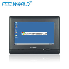 "Industriellen Embedded LCD touchscreen 7 ""Linux wince RS232 DC12V Eingangsspannung <span class=keywords><strong>Wifi</strong></span> mini pc für Home automation und media center"