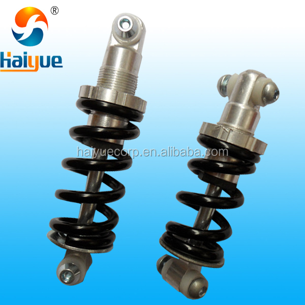 Suspension Shock Absorber for Allloy Bicycle Frame Parts