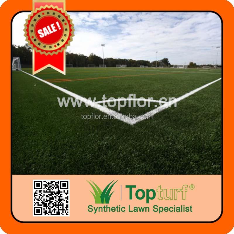 Topflor cancha de f tbol de c sped al aire libre alfombra - Suelo hierba artificial ...
