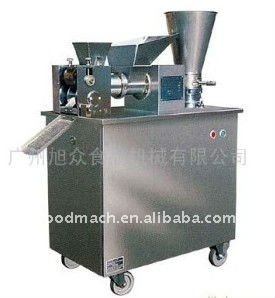 wonton maker machine