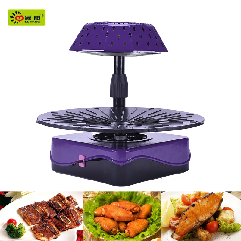 2015 smokeless infrared barbecue grill & electric vertical grill and outdoor bbq kitchen designs