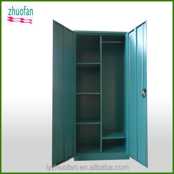 Indian Style Bedroom Furniture,Steel Almirah Design - Buy Indian ...