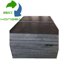 UHMW Plastic Sheet Board HDPE Plate from China