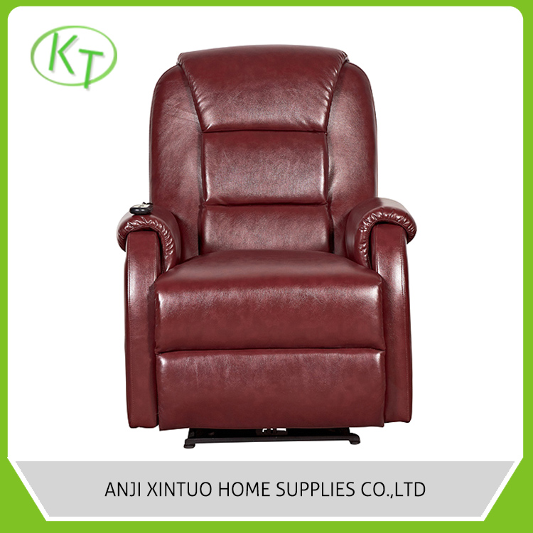 Decoro Leather Recliner How To Meet Russian