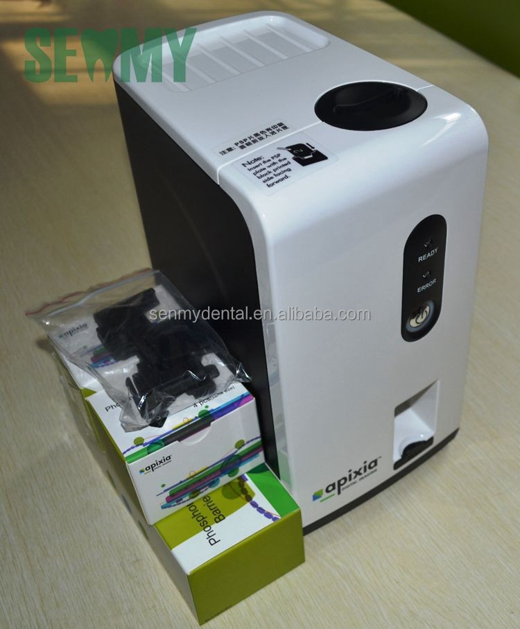 Dental Lab X-Ray Film Image Scanner System