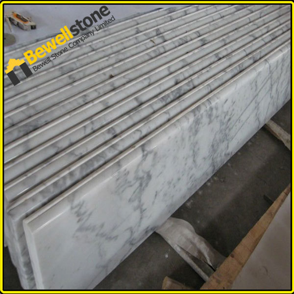 Chinese Cheap Guangxi White Marble Lowes Non Slip Stair Treads Buy Lowes Non Slip Stair Treads