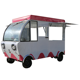 Street Food Kiosk Cart For Sale/Mobile Carts For Popsicles/Crepe Cart Kiosk