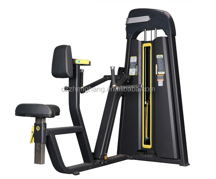 Hottest pin load machine/gym/fitness equipment/Seated Row