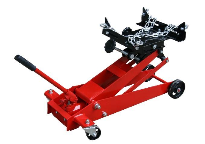 2 ton truck hydraulic transmission jack,low truck jack - buy floor