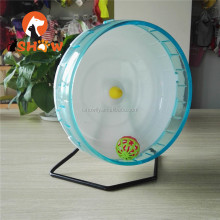 Hamster Sound Proof Running Wheel With Holder