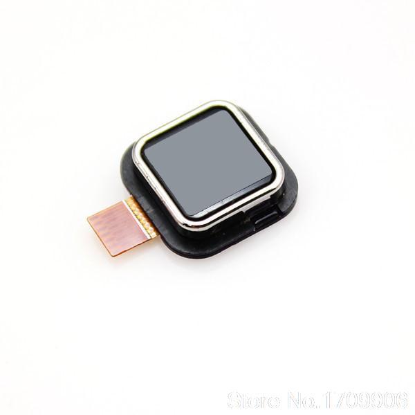 1x для Samsung S3350 Trackpad гибкий кабель навигация функциональные клавиши пуговица