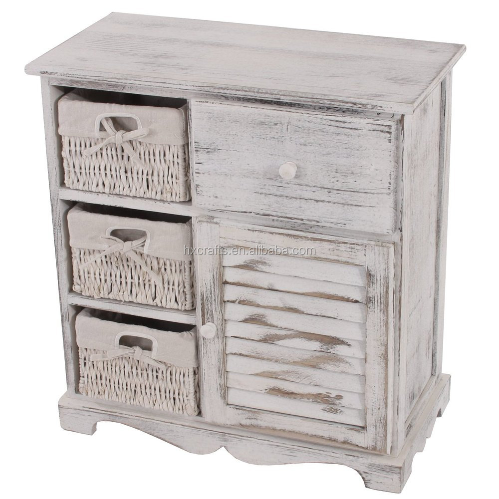 Cao county haixin handicraft factory   wood cabinet,storage cabinet