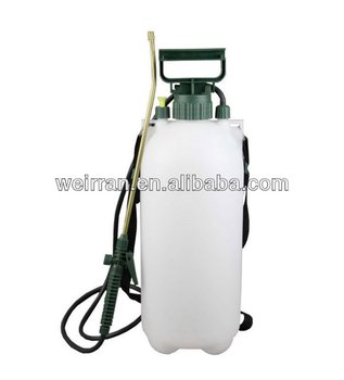 2322 Portable Garden Hand Sprayer Compression Sprayer8lPlastic