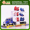 Friction Power Toys Cars, Friction Tractors Toy, How a Toy Friction