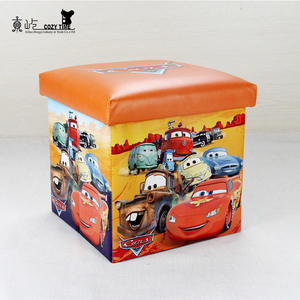 Qualified collapsible doll storage boxes