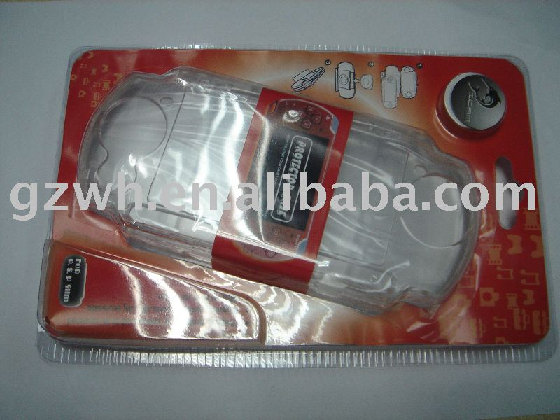 protector case for psp
