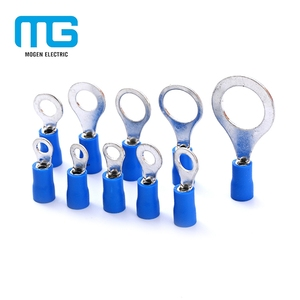 Wholesale Copper Insulated Ring battery Terminals